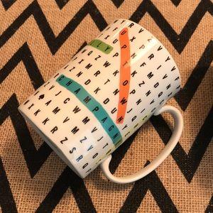 kate spade Kitchen - Kate Spade mugs
